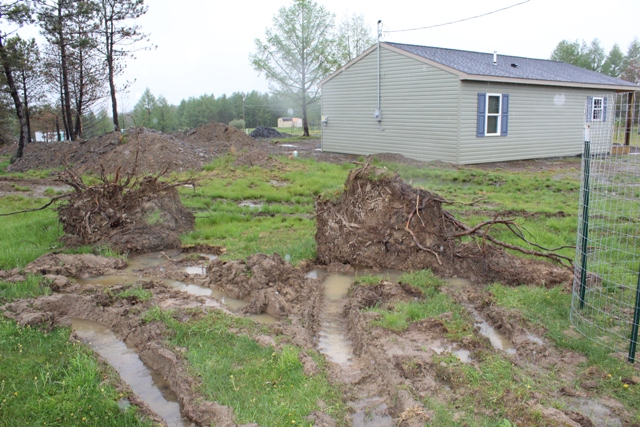 Benezette Landscaping